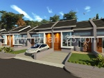 Foto House for sale in Soreang Bandung IDR 388000---