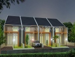 Foto House for sale in Cilodong Depok IDR 7015976000-