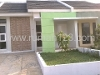 Foto House for sale in Cilodong Depok IDR 345000---