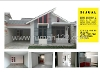 Foto House for sale in Sungai Raya Pontianak IDR...