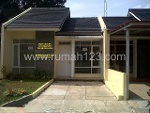 Foto House for sale in Ciater Tangerang IDR 455000---
