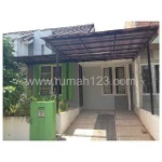 Foto House for sale in Pamulang Tangerang IDR 450000---