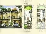 Foto House for sale in Cimone Tangerang IDR 776600-