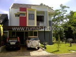 Foto House for sale in BSD Tangerang IDR 2450000-