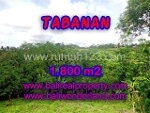 Foto Land for sale in Tanah Lot Tabanan IDR 280000.000