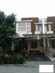 Foto House for sale in Pekayon Bekasi IDR 1500000---