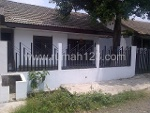 Foto House for sale in Pamulang Tangerang IDR 775000-
