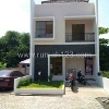 Foto House for sale in Cisalak Depok IDR 821000---