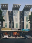 Foto Commercial for sale in Garuda Bandung IDR...