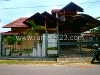 Foto House for sale in Panam Pekan Baru IDR 1900000-