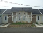 Foto House for sale in Cileungsi Bogor IDR 210394---