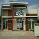 Foto House for sale in Sepatan Tangerang IDR 940000---