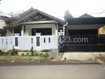 Foto House for sale in Cilodong Depok IDR 570000---