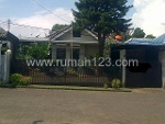Foto House for sale in Cileunyi Bandung IDR 2750000---