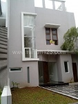 Foto House for sale in Rempoa Tangerang IDR 3300000-