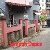 Foto House for sale in Cicendo Bandung IDR 345000-