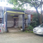 Foto House for sale in Manggala Makassar IDR 500000-