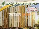 Foto Apartemen Grand Palm Residence 2BR Tower D