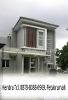 Foto House for sale in Gading Serpong Serenade Lake...