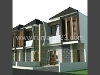 Foto House for sale in Pamoyanan Bogor IDR 1156400-