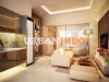 Foto Apartemen puri orchard 1 br over credit