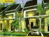 Foto House for sale in Limo Depok IDR 550000---
