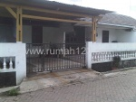 Foto House for sale in Cimone Tangerang IDR 650000---
