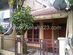 Foto House for sale in Antapani Bandung IDR 365000---
