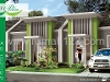 Foto House for sale in Makassar IDR 417353---