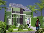 Foto House for sale in Sananwetan Blitar IDR 204000---