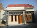 Foto House for sale in Jaten Karanganyar IDR 260000-