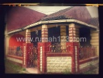 Foto House for sale in Ciwastra Bandung IDR 625000---