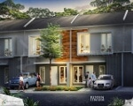 Foto House for sale in Medan Johor Medan IDR...