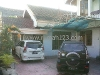 Foto House for sale in Pineleng Minahasa IDR 1000000---