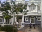 Foto House for sale in Pantai Indah Kapuk Jakarta...
