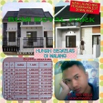 Foto House for sale in Buring Malang IDR 362000-