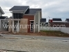 Foto House for sale in Cileungsi Bogor IDR 810165-