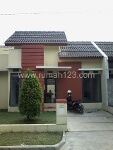 Foto House for sale in Pamulang Tangerang IDR 290000---