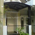 Foto House for sale in BSD Tangerang IDR 780000---