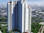 Foto Apartemen green lake sunter 2 bedrooms view...