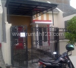 Foto House for sale in Kebomas Gresik IDR 375000---