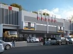 Foto Factory & office building, batam centre