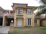 Foto House for sale in BSD Tangerang IDR 4200000---