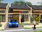 Foto House for sale in Cibitung Bekasi IDR 299900---