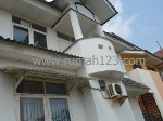 Foto House for sale in Cilegon IDR 1000000---