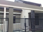 Foto House for sale in Kukusan Depok IDR 700000---