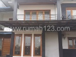 Foto House for sale in Cikutra Bandung IDR 1300000---