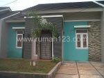 Foto House for sale in Pamulang Tangerang IDR 330000-