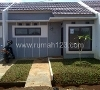 Foto House for sale in Sawangan Depok IDR 263000---