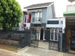 Foto House for sale in Petir Tangerang IDR 2700000-
